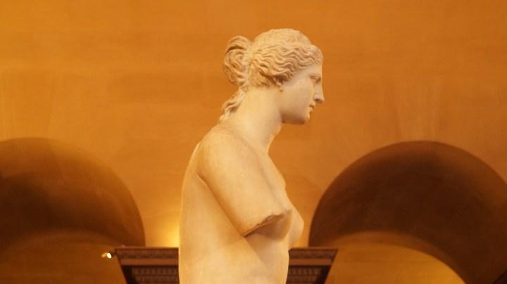 The Venus de Milo