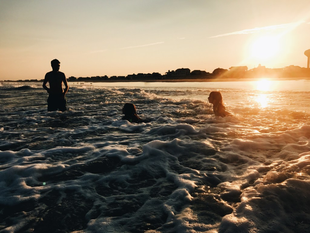 Saying Goodbye To Summer: Our Back To School Rituals