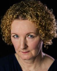 Horror author Beverley Lee