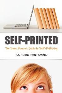 The Best Books on Writing to Improve Your Craft | Self-Printed by Catherine Ryan Howard