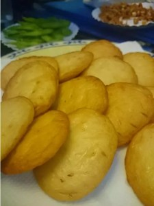 Fish Cake Rasa Original yang bikin nagih