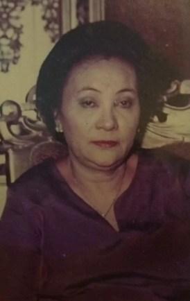 Siti Khadijah, Oma Sari Novita
