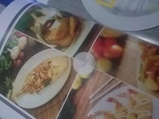 Halal LIfestyle-Food-Sari Novita
