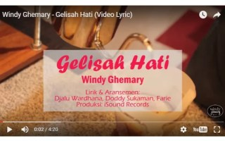 Lagu Gelisah Hati by www.sarinovita.com