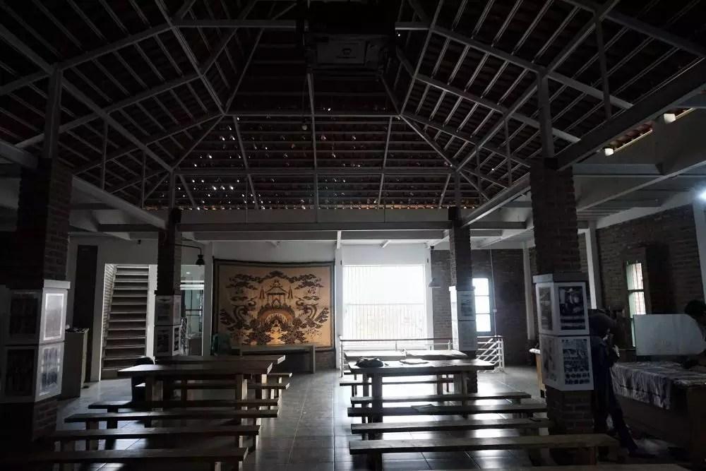 Rumah Batik Komar by Sari Novita
