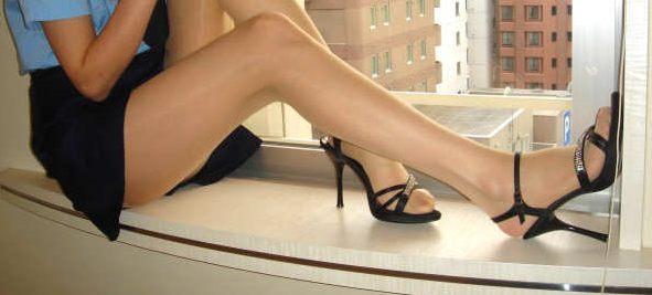 足痩せダイエットに効果的な3つの方法!足が痩せない原因は?