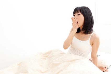 寝起きストレッチダイエットの効果を出すコツ!