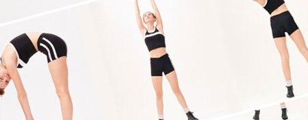 背伸びダイエットの効果的なやり方!簡単手軽さが人気