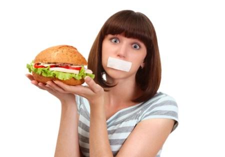 ダイエット中に食欲を抑えるおススメの5つの方法!