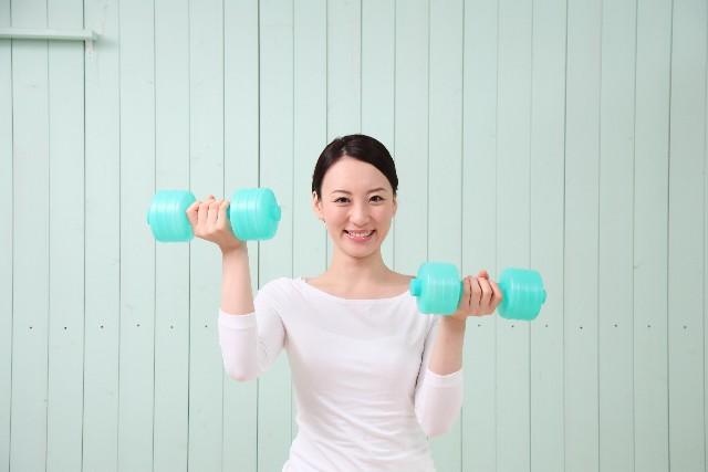 ダイエット効果大と人気の5つの痩せる運動は何?