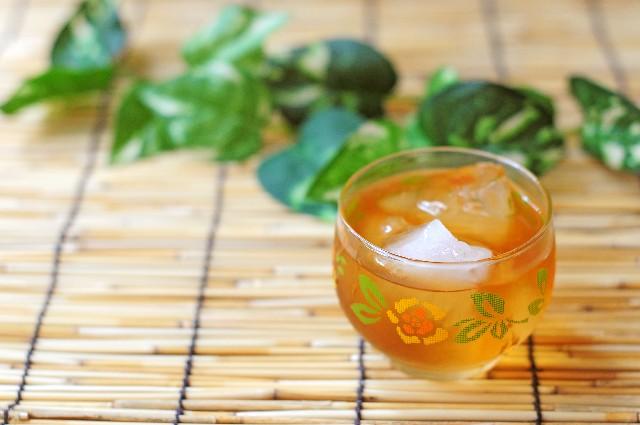 デトストン茶で簡単痩身ダイエット!その効果と口コミ
