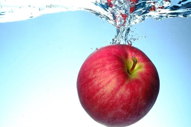 リンゴ黒酢ダイエットで効果的に痩せる方法や飲み方は?