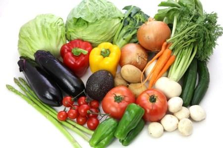 野菜ダイエットの効果と生野菜で痩せるやり方!