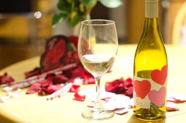 白ワインのデトックス効果や美容効果が凄い!