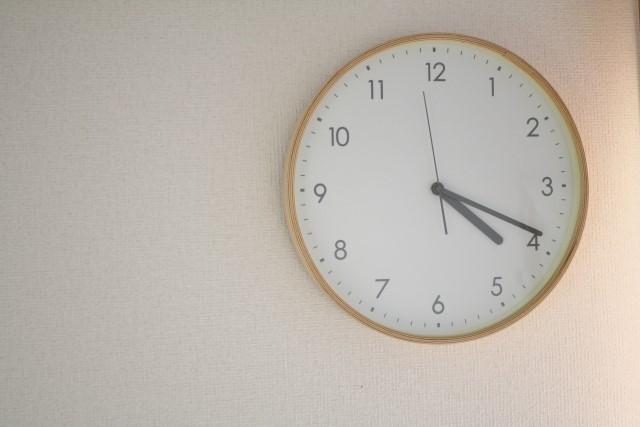 8時間ダイエットの効果や成功の法則と注意点は?