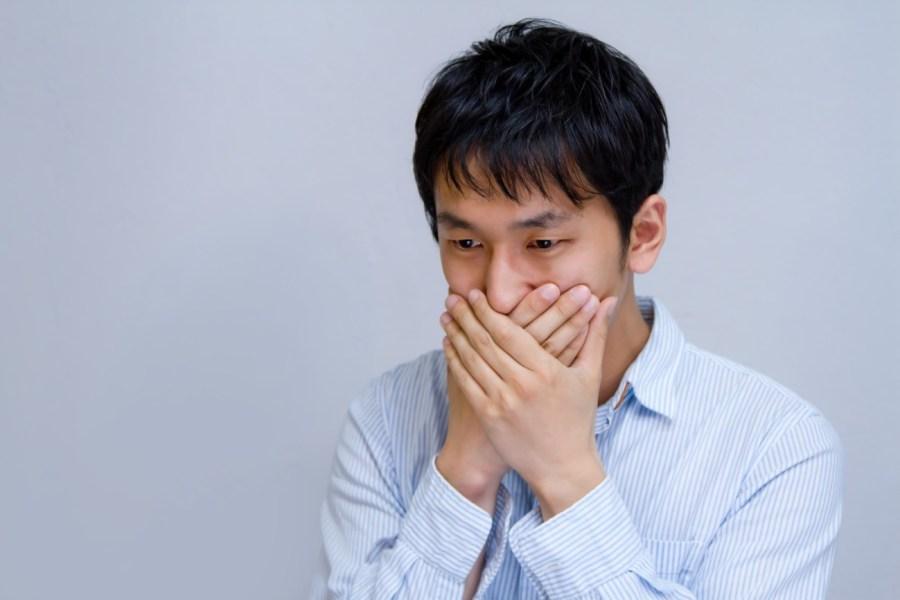 口臭の原因や対策と改善方法や治療の仕方!口が臭いのは病気?