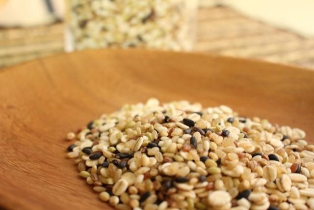 押し麦の効果と栄養や美味しい炊き方や口コミ!