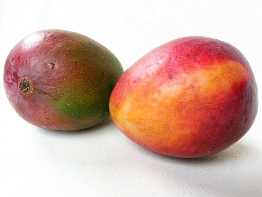 栄養豊富なマンゴーの効果・効能と新鮮なマンゴーの見分け方!
