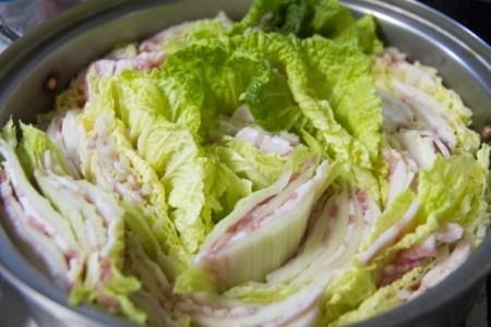 美味しい白菜の選び方と効能や効果!保存方法は?