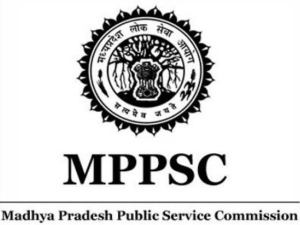 Mppsc latest job