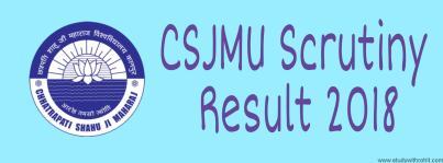 CSJMU Challenge evolution Result 2018