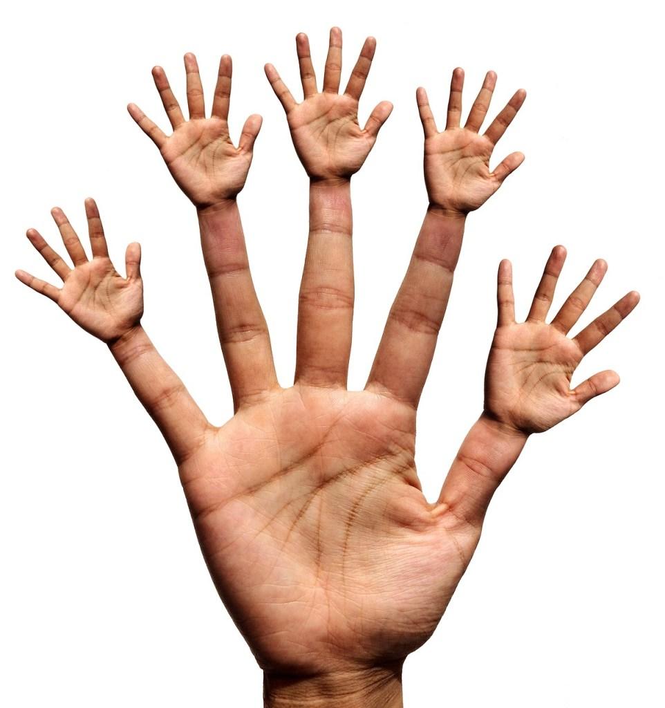 hand, hands, finger