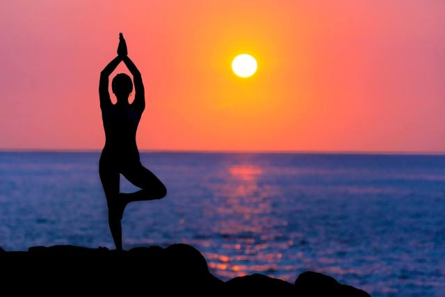 Physical Activity for good health 11