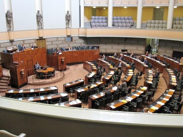Parliament, Constitution of India