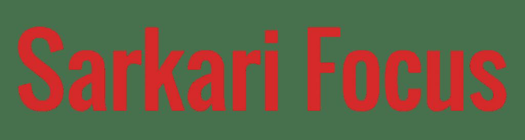 Sarkari Focus