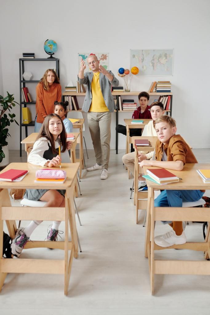 गणित शिक्षण के मूल्य