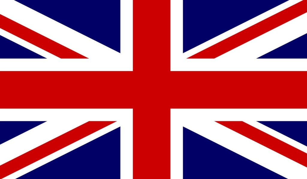 british, flag, british empire