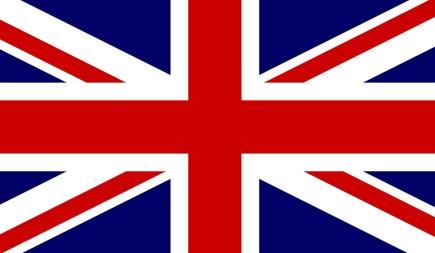 british, flag, british empire
