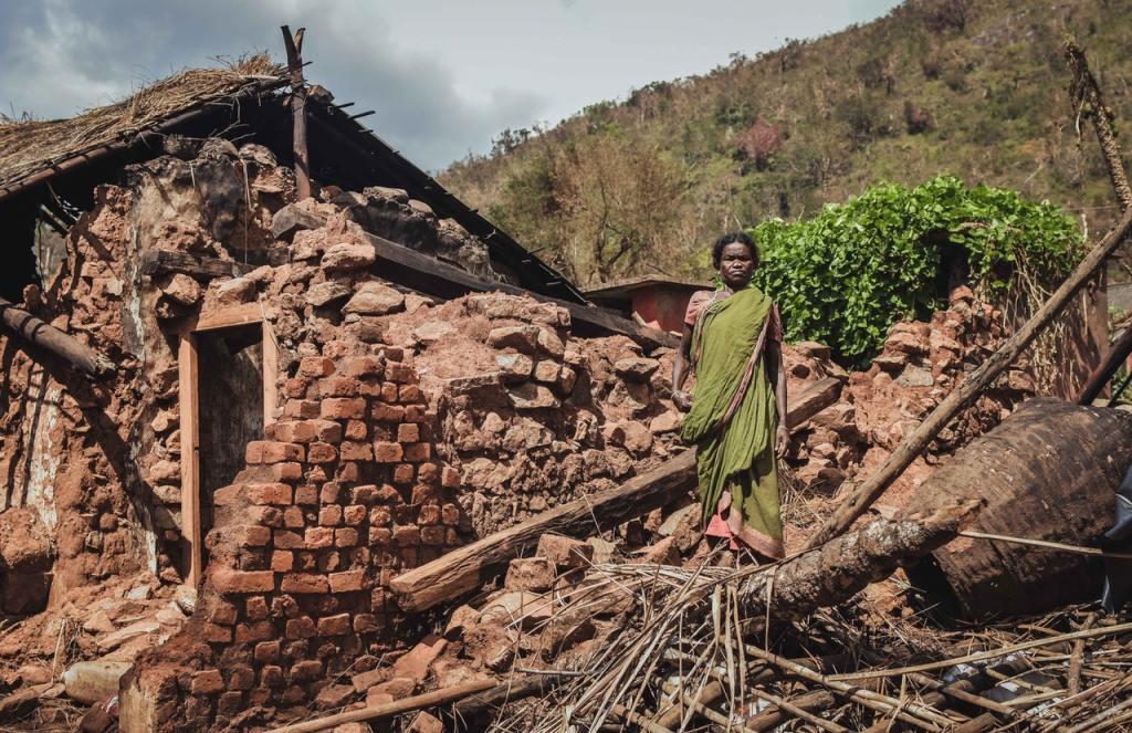 Poverty in India, निर्धनता का सामाजिक प्रभाव