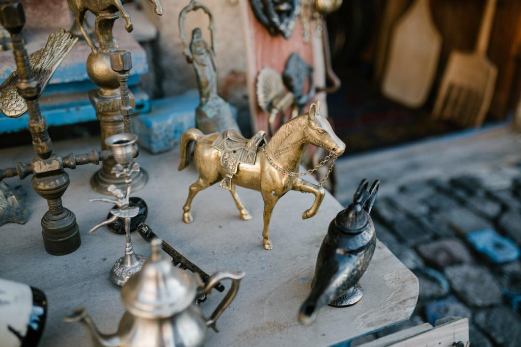 British and Decline Of Indian Handicrafts