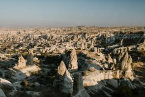 Indian Plateau