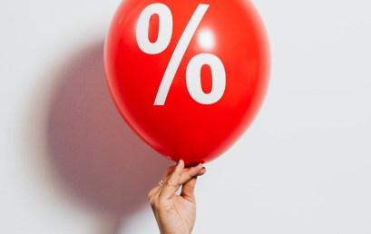 प्रतिशत और प्रतिशतता