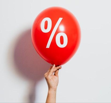प्रतिशत, प्रतिशतता