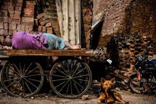पिछड़ा वर्ग, Rural Poverty