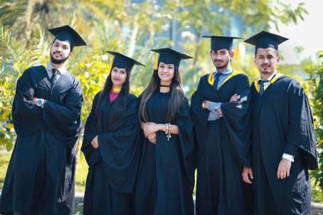 वैदिककालीन शिक्षा, उच्च शिक्षा के उद्देश्य, केंद्र सरकार के शैक्षिक उत्तरदायित्व