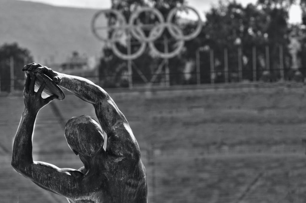 ओलंपिक खेल