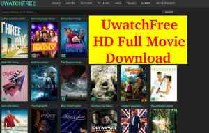 uwatchfee movie hd download