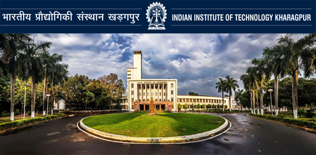 IIT Kharagpur Recruitment