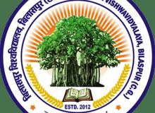 Bilaspur_University_logo