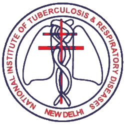 National Institute of Tuberculosis and Respiratory Diseases Recruitment