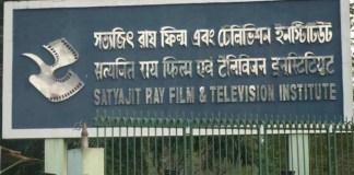 Satyajit Ray Film & Television Institute