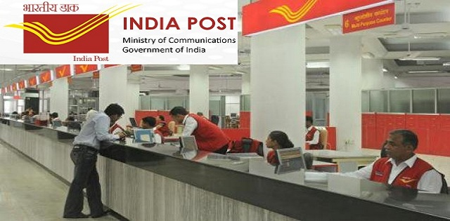 India Post Gramin Dak Sevak Posts Job: 2411 Posts| Online Application