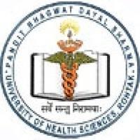 University of Health Sciences, Rohtak