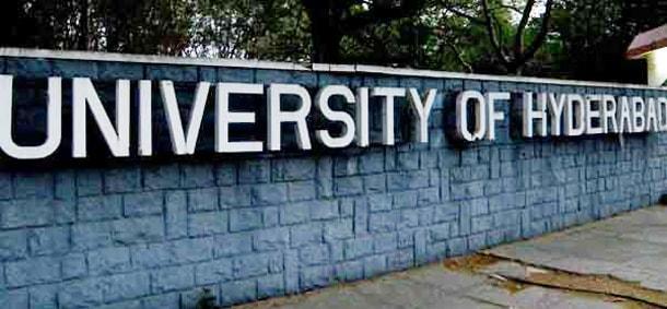 University of Hyderabad