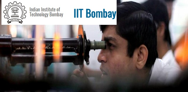 IIT Bombay JRF and other Jobs: 5 Posts|Online application