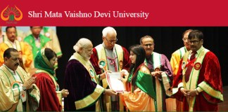 Shri Mata Vaishno Devi University Jobs for Teaching and Non-Teaching Post| Offline Application